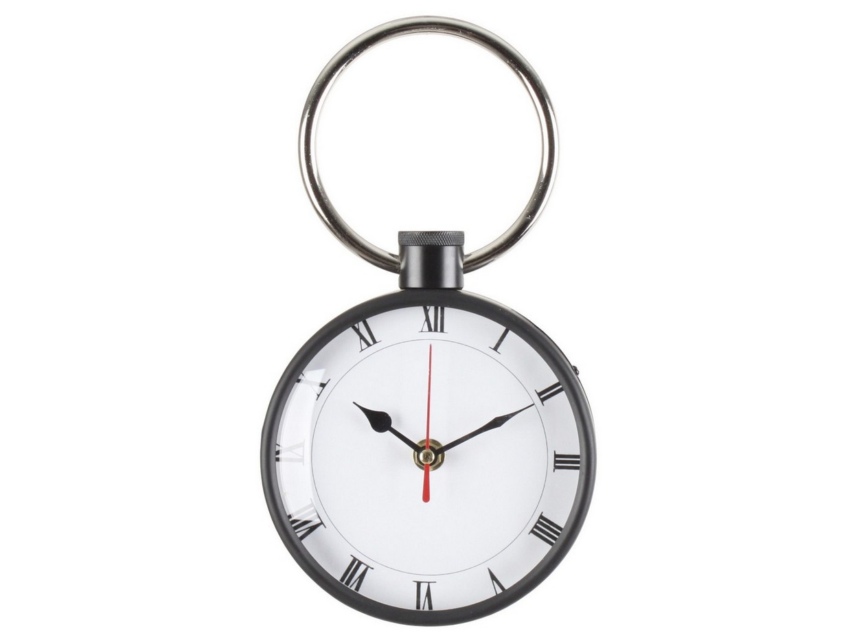 Часы настенные Batmans BayНастенные часы<br>Часы настенные с кварцевым механизмом<br><br>Material: Металл<br>Width см: 15<br>Depth см: 5<br>Height см: 26