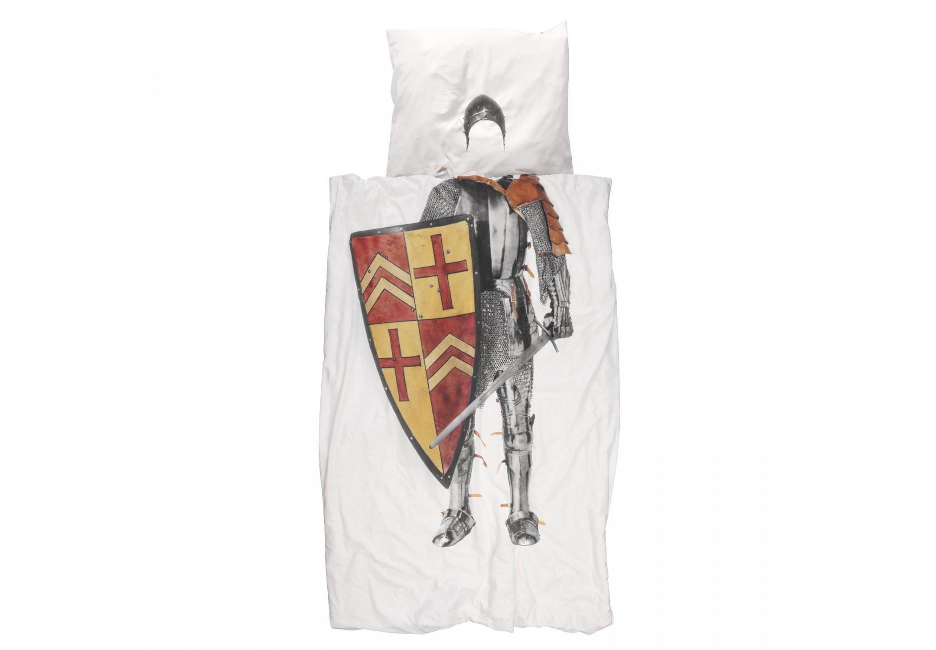 Snurk Комплект постельного белья Рыцарь