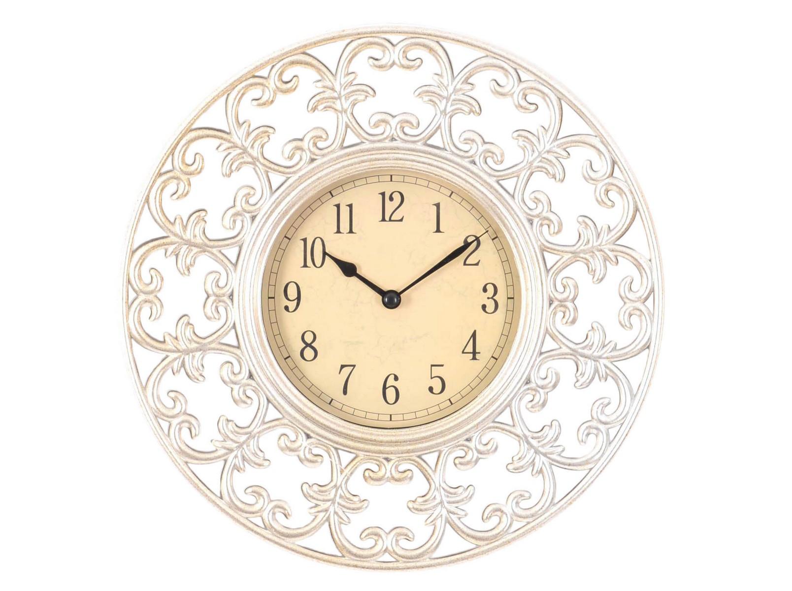 Часы настенные Dans?oroНастенные часы<br>Часы настенные с кварцевым механизмом<br><br>Material: Пластик<br>Depth см: 3<br>Diameter см: 28