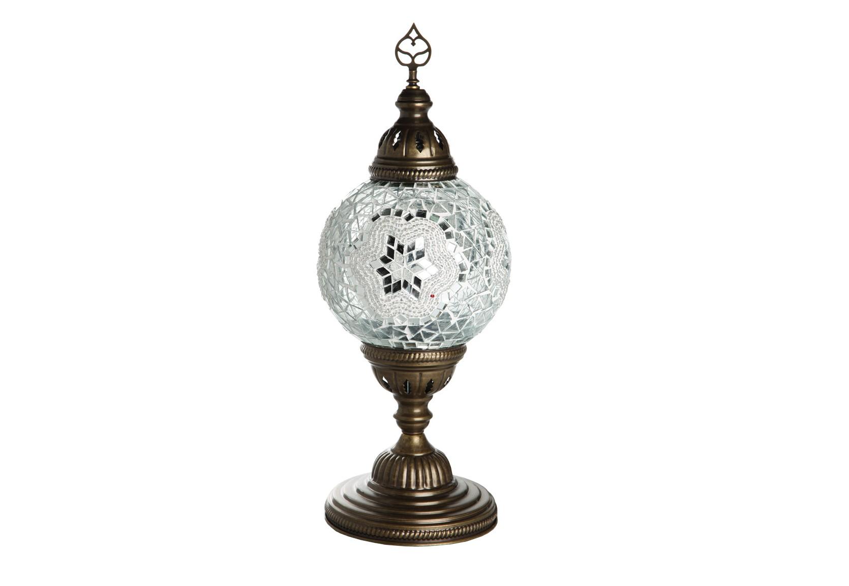 Настольная лампа МароккоДекоративные лампы<br>&amp;lt;div&amp;gt;Вид цоколя: Е14&amp;lt;/div&amp;gt;&amp;lt;div&amp;gt;Мощность лампы: 40W&amp;lt;/div&amp;gt;&amp;lt;div&amp;gt;Количество ламп: 1&amp;lt;/div&amp;gt;&amp;lt;div&amp;gt;Наличие ламп: нет&amp;lt;/div&amp;gt;<br><br>Material: Стекло