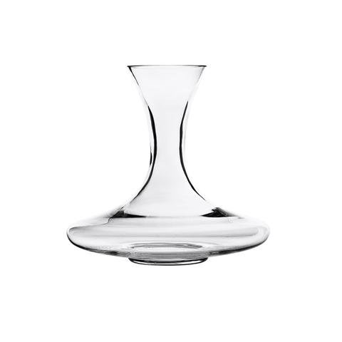 ДекантерКувшины и графины<br>Компания Stolzle (Германия) основанная в 1805 году,  является одним из ведущих лидеров по производству стеклянной посуды. Потребительские рынки по всему миру получают высококачественную продукцию, символизирующую престиж, красоту и здравоохранение. Помимо домашнего использования, продукцию Stolzle часто используют в ресторанной и гостиничной сфере. Весь персонал компании состоит из опытных специалистов международного уровня. Продукция Stolzle поставляется более чем в 80 стран по всему миру.&amp;amp;nbsp;&amp;lt;div&amp;gt;&amp;lt;br&amp;gt;&amp;lt;/div&amp;gt;&amp;lt;div&amp;gt;Объем: 750 мл&amp;lt;/div&amp;gt;<br><br>Material: Стекло