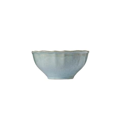 ЧашаМиски и чаши<br>Costa Nova (Португалия) – керамическая посуда из самого сердца Португалии. Она максимально эстетична и функциональна. Керамическая посуда Costa Nova абсолютно устойчива к мытью, даже в посудомоечной машине, ее вполне можно использовать для замораживания продуктов и в микроволновой печи, при этом можно не бояться повредить эту великолепную глазурь и свежие краски. Такую посуду легко мыть, при ее очистке можно использовать металлические губки – и все это благодаря прочному глазурованному покрытию.<br><br>Material: Керамика<br>Diameter см: 13