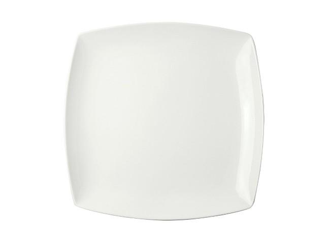Блюдо квадратноеТарелки<br>MIKASA по праву считается одним из мировых лидеров по производству столовой посуды из фарфора и керамики. На протяжении более полувека категории качества и дизайна являются неотъемлемой частью бренда. Сегодня MIKASA сотрудничает со многими известными дизайнерами, работающими для лучших фабрик мира, и использует самые передовые технологии в производстве посуды. Все продукты бренда безупречны с точки зрения дизайна и исполнения.<br><br>Material: Керамика<br>Width см: 31<br>Depth см: 31