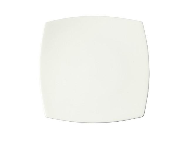 Тарелка обеденнаяТарелки<br>MIKASA по праву считается одним из мировых лидеров по производству столовой посуды из фарфора и керамики. На протяжении более полувека категории качества и дизайна являются неотъемлемой частью бренда. Сегодня MIKASA сотрудничает со многими известными дизайнерами, работающими для лучших фабрик мира, и использует самые передовые технологии в производстве посуды. Все продукты бренда безупречны с точки зрения дизайна и исполнения.<br><br>Material: Керамика<br>Width см: 27<br>Depth см: 27