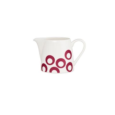 МолочникКофейники и молочники<br>MIKASA по праву считается одним из мировых лидеров по производству столовой посуды из фарфора и керамики. На протяжении более полувека категории качества и дизайна являются неотъемлемой частью бренда. Сегодня MIKASA сотрудничает со многими известными дизайнерами, работающими для лучших фабрик мира, и использует самые передовые технологии в производстве посуды. Все продукты бренда безупречны с точки зрения дизайна и исполнения.&amp;lt;div&amp;gt;&amp;lt;br&amp;gt;&amp;lt;/div&amp;gt;&amp;lt;div&amp;gt;Объем: 200 мл&amp;lt;/div&amp;gt;<br><br>Material: Керамика