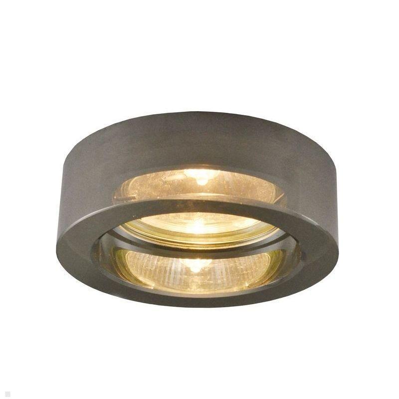 Потолочный светильникТочечный свет<br>&amp;lt;div&amp;gt;Тип цоколя: GU10&amp;lt;/div&amp;gt;&amp;lt;div&amp;gt;Мощность лампы: 50&amp;lt;/div&amp;gt;&amp;lt;div&amp;gt;Количество ламп: 1&amp;lt;/div&amp;gt;<br><br>Material: Хрусталь<br>Depth см: None<br>Height см: 3,2<br>Diameter см: 9