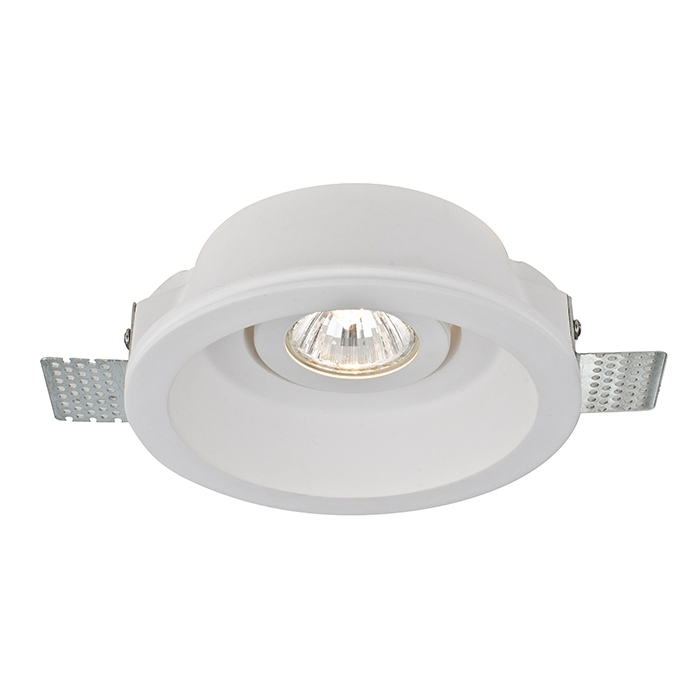 Потолочный светильникТочечный свет<br>&amp;lt;div&amp;gt;Тип цоколя: GU10&amp;lt;/div&amp;gt;&amp;lt;div&amp;gt;Мощность лампы: 35&amp;lt;/div&amp;gt;&amp;lt;div&amp;gt;Количество ламп: 1&amp;lt;/div&amp;gt;<br><br>Material: Гипс<br>Height см: 5,6<br>Diameter см: 15,5