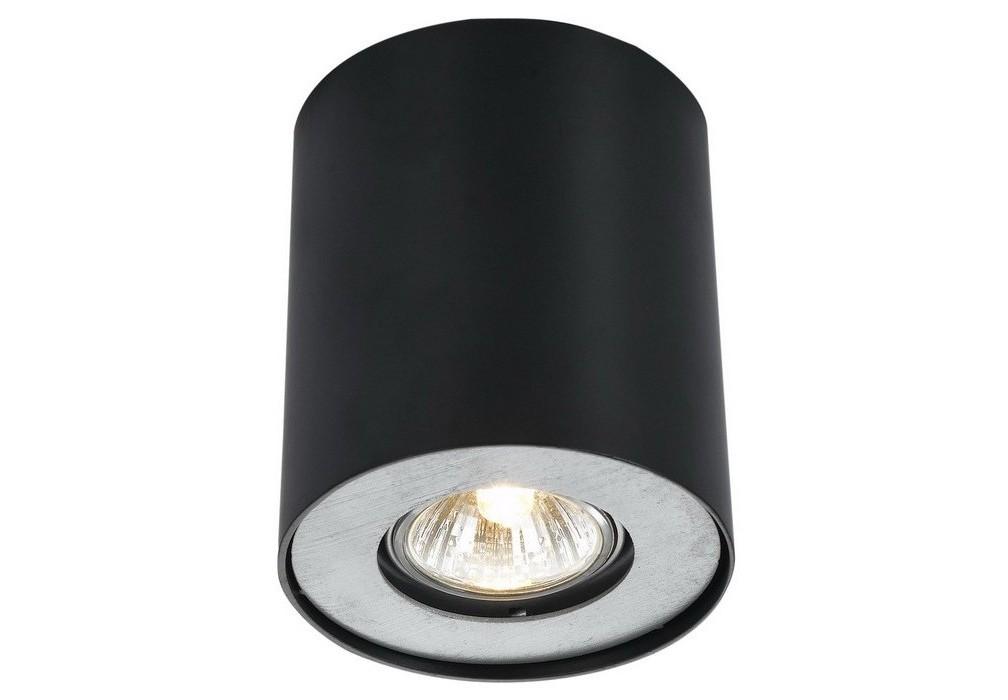 Потолочный светильникТочечный свет<br>&amp;lt;div&amp;gt;Тип цоколя: GU10&amp;lt;/div&amp;gt;&amp;lt;div&amp;gt;Мощность лампы: 50&amp;lt;/div&amp;gt;&amp;lt;div&amp;gt;Количество ламп: 1&amp;lt;/div&amp;gt;<br><br>Material: Металл<br>Высота см: 13