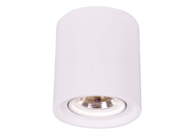Потолочный светильникТочечный свет<br>&amp;lt;div&amp;gt;Тип цоколя: G5.3&amp;lt;/div&amp;gt;&amp;lt;div&amp;gt;Мощность лампы: 50&amp;lt;/div&amp;gt;&amp;lt;div&amp;gt;Количество ламп: 1&amp;lt;/div&amp;gt;<br><br>Material: Гипс<br>Height см: 22,5<br>Diameter см: 20