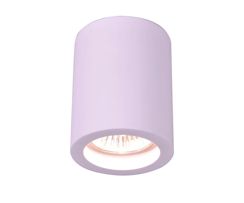 Потолочный светильникТочечный свет<br>&amp;lt;div&amp;gt;Тип цоколя: GU10&amp;lt;/div&amp;gt;&amp;lt;div&amp;gt;Мощность лампы: 35&amp;lt;/div&amp;gt;&amp;lt;div&amp;gt;Количество ламп: 1&amp;lt;/div&amp;gt;<br><br>Material: Гипс<br>Height см: 11,2<br>Diameter см: 7