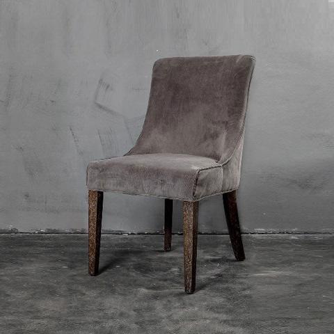 Стул ДжейнОбеденные стулья<br>ROOMERS – это особенная коллекция, воплощение всего самого лучшего, модного и новаторского в мире дизайнерской мебели, предметов декора и стильных аксессуаров.<br>Интерьерные решения от ROOMERS – всегда актуальны, более того, они - на острие моды. Коллекции ROOMERS тщательно отбираются и обновляются дважды в год специально для вас.<br><br>Material: Текстиль<br>Length см: None<br>Width см: 66<br>Depth см: 51<br>Height см: 90