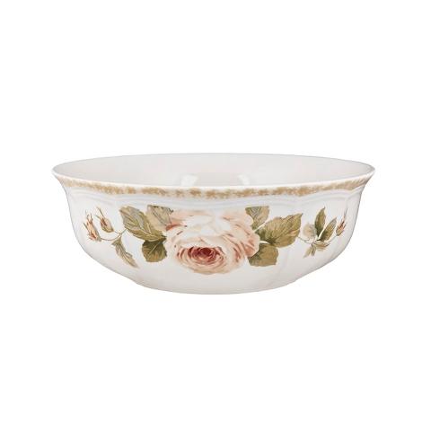 ЧашаМиски и чаши<br>MIKASA по праву считается одним из мировых лидеров по производству столовой посуды из фарфора и керамики. На протяжении более полувека категории качества и дизайна являются неотъемлемой частью бренда MIKASA. Сегодня MIKASA сотрудничает со многими известными дизайнерами, работающими для лучших фабрик мира, и использует самые передовые технологии в производстве посуды. Все продукты бренда  MIKASA безупречны с точки зрения дизайна и исполнения. Благодаря огромному стилистическому разнообразию каждый может выбрать для себя подходящую коллекцию. Несмотря на впечатляющее число конкурентов в области производства столовой посуды, компания MIKASA уже много лет находится в верхних строках списков лидеров мирового масштаба. Изготовленная под именем марки посуда представляет собой безукоризненное совершенство дизайна, сочетаемое с безупречным качеством.<br><br>Material: Фарфор