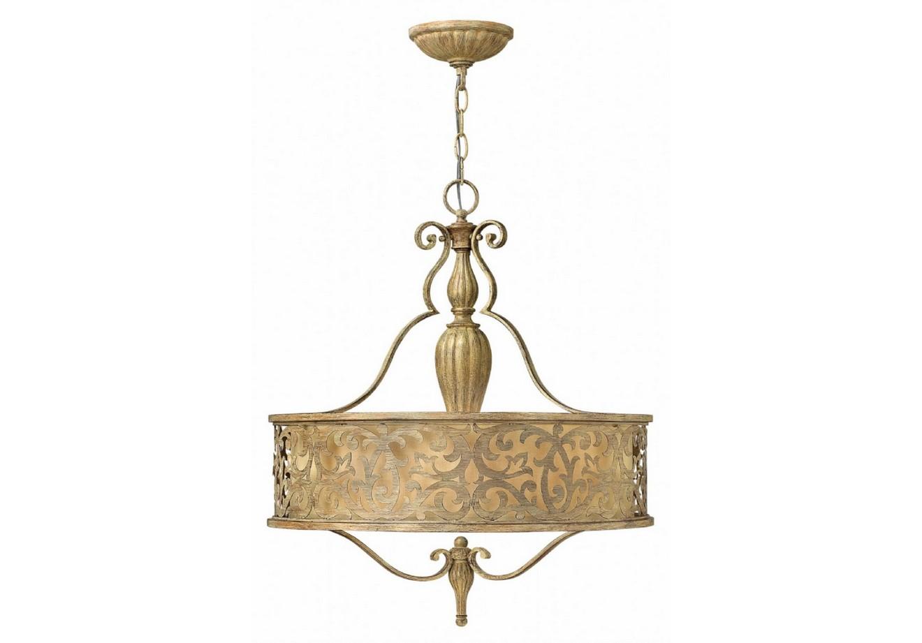 Люстра CARABELПодвесные светильники<br>&amp;lt;div&amp;gt;Высота регулируется до 374 см&amp;lt;/div&amp;gt;&amp;lt;div&amp;gt;Материалы: металл, ткань, стекло&amp;lt;/div&amp;gt;&amp;lt;div&amp;gt;Вид цоколя: Е27&amp;lt;/div&amp;gt;&amp;lt;div&amp;gt;Мощность цоколя: 100W&amp;lt;/div&amp;gt;&amp;lt;div&amp;gt;Количество ламп: 3&amp;lt;/div&amp;gt;&amp;lt;div&amp;gt;Наличие ламп: нет&amp;lt;/div&amp;gt;<br><br>Material: Металл<br>Height см: 59,7<br>Diameter см: 53,3