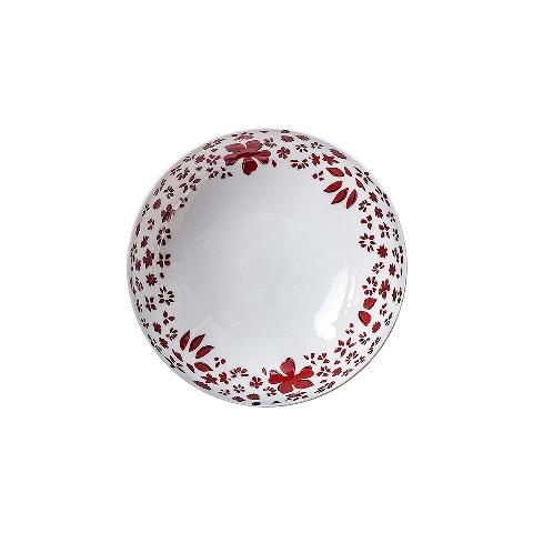 ЧашаЧаши<br>MIKASA по праву считается одним из мировых лидеров по производству столовой посуды из фарфора и керамики. На протяжении более полувека категории качества и дизайна являются неотъемлемой частью бренда MIKASA. Сегодня MIKASA сотрудничает со многими известными дизайнерами, работающими для лучших фабрик мира, и использует самые передовые технологии в производстве посуды. Все продукты бренда  MIKASA безупречны с точки зрения дизайна и исполнения. Благодаря огромному стилистическому разнообразию каждый может выбрать для себя подходящую коллекцию. Несмотря на впечатляющее число конкурентов в области производства столовой посуды, компания MIKASA уже много лет находится в верхних строках списков лидеров мирового масштаба. Изготовленная под именем марки посуда представляет собой безукоризненное совершенство дизайна, сочетаемое с безупречным качеством.<br><br>Material: Фарфор<br>Diameter см: 23