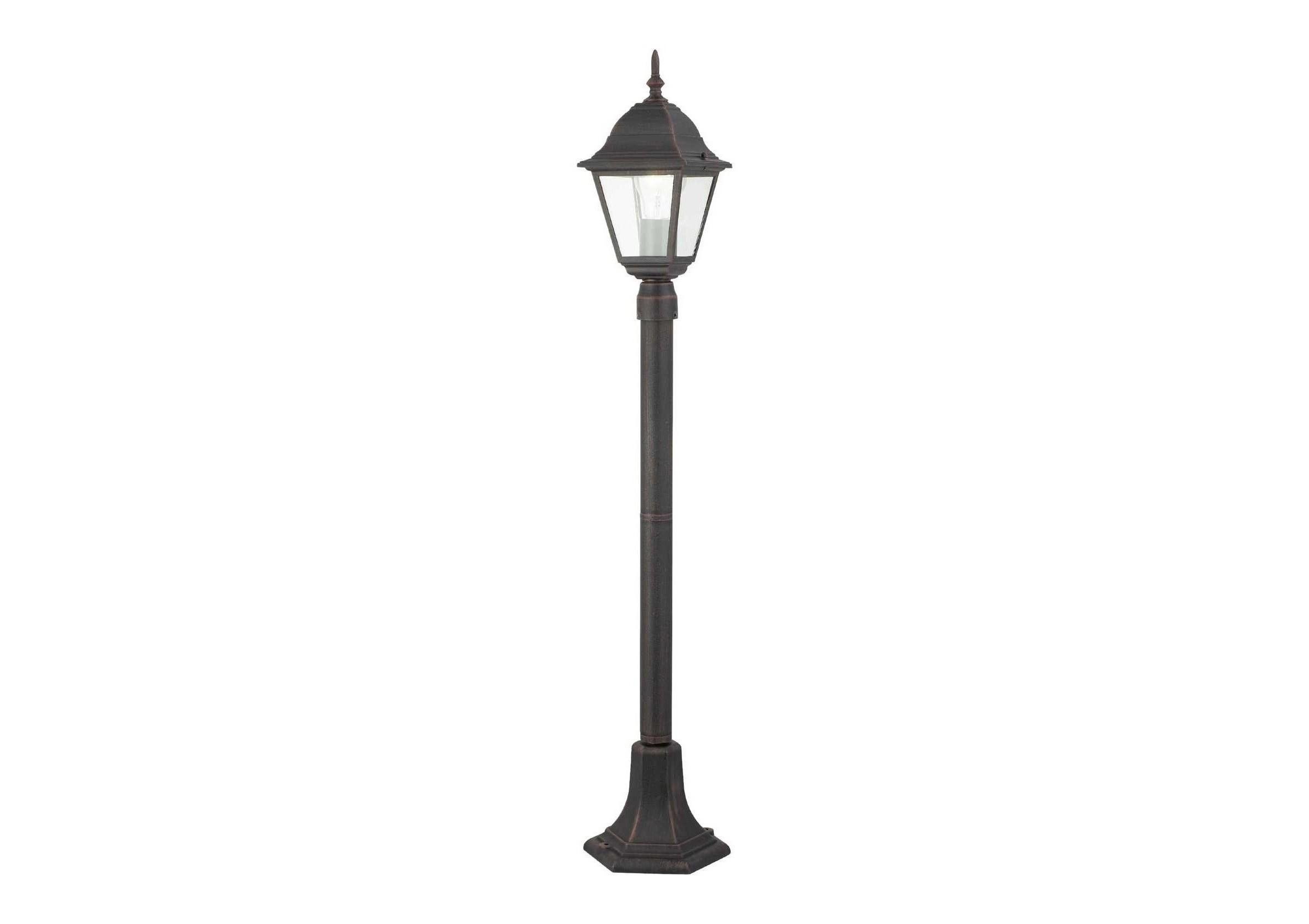 Светильник уличный NEWPORTУличные наземные светильники<br>&amp;lt;div&amp;gt;Тип цоколя: E27&amp;lt;/div&amp;gt;&amp;lt;div&amp;gt;Мощность лампы: 60W&amp;lt;/div&amp;gt;&amp;lt;div&amp;gt;Количество ламп: 1&amp;lt;/div&amp;gt;&amp;lt;div&amp;gt;Наличие ламп: нет&amp;lt;/div&amp;gt;<br><br>Material: Металл<br>Width см: 14<br>Depth см: 14<br>Height см: 102<br>Diameter см: None