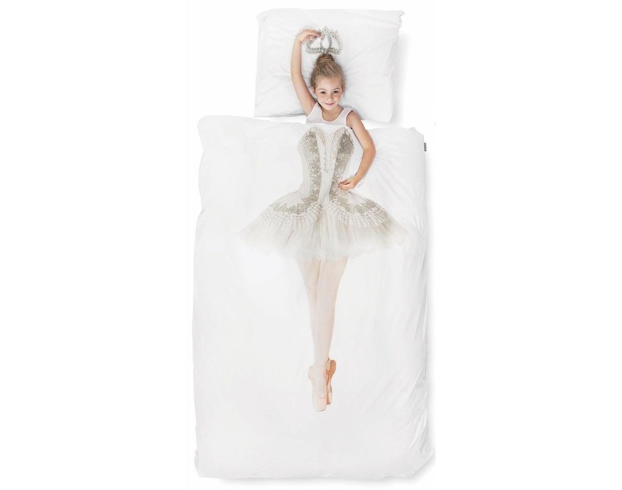 Snurk Комплект постельного белья Балерина