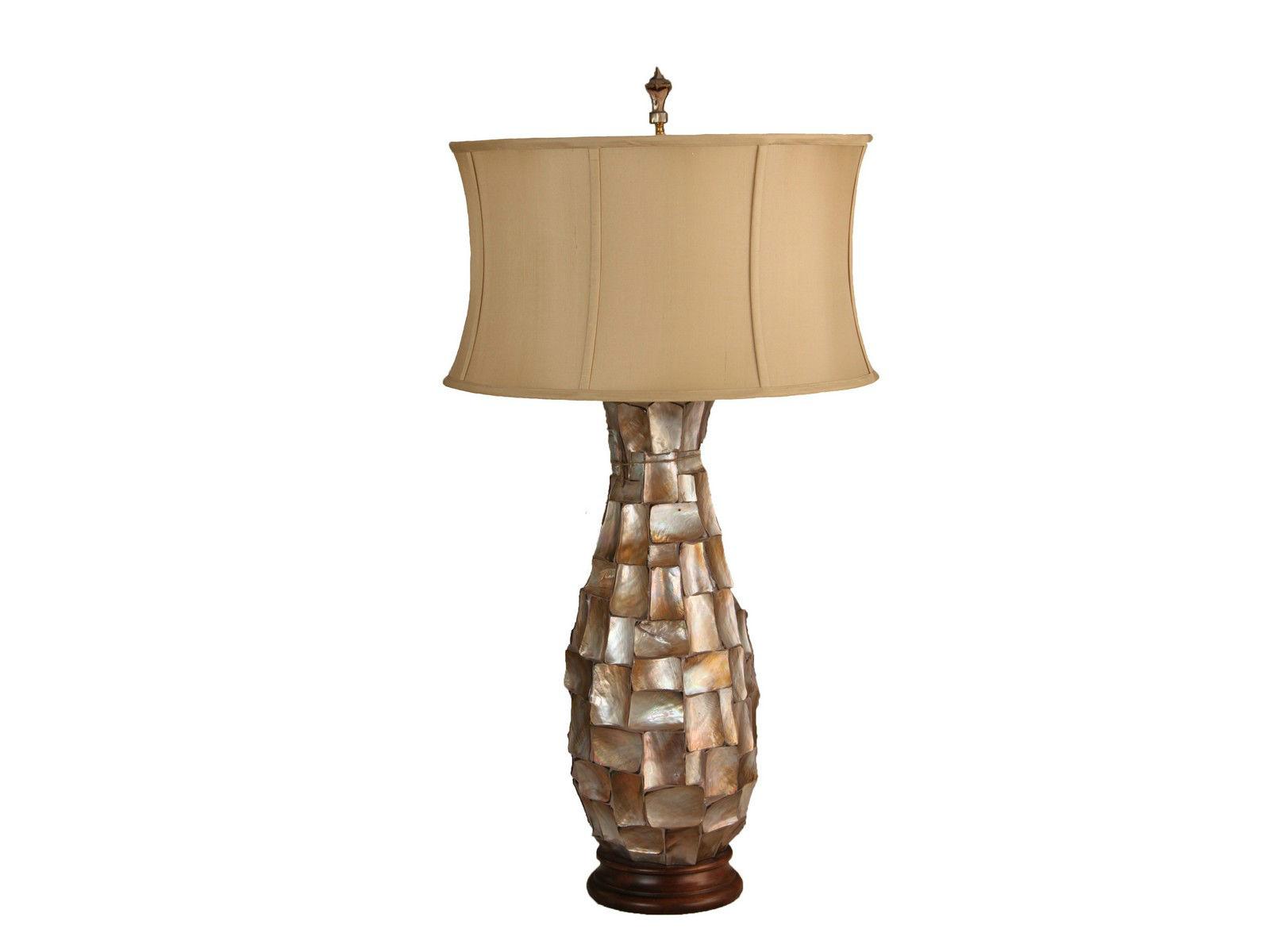 Настольная лампа Radica BorealisДекоративные лампы<br>&amp;lt;div&amp;gt;Вид цоколя: Е27&amp;lt;/div&amp;gt;&amp;lt;div&amp;gt;Мощность лампы: 60W&amp;lt;/div&amp;gt;&amp;lt;div&amp;gt;Количество ламп: 1&amp;lt;/div&amp;gt;&amp;lt;div&amp;gt;Наличие ламп: нет&amp;lt;/div&amp;gt;<br><br>Material: Металл<br>Height см: 85<br>Diameter см: 46
