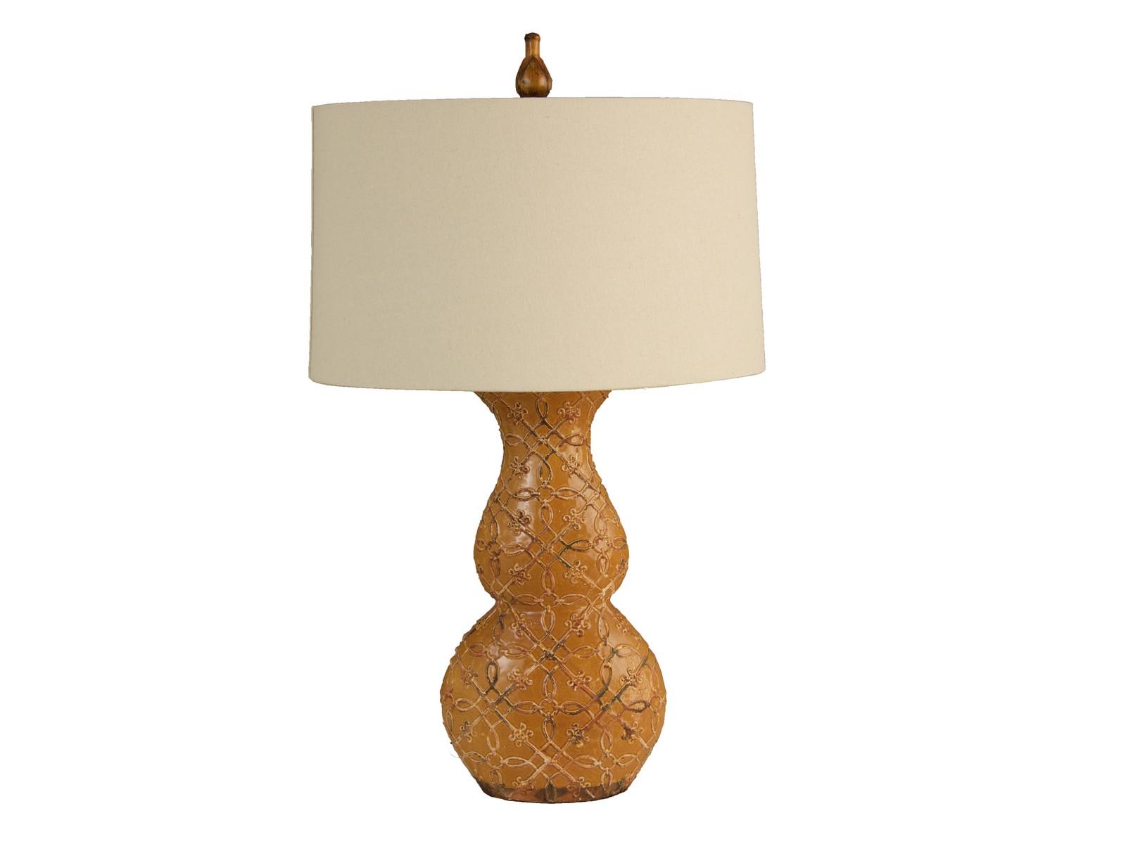 Настольная лампа TortaДекоративные лампы<br>&amp;lt;div&amp;gt;Вид цоколя: Е27&amp;lt;/div&amp;gt;&amp;lt;div&amp;gt;Мощность лампы: 60W&amp;lt;/div&amp;gt;&amp;lt;div&amp;gt;Количество ламп: 1&amp;lt;/div&amp;gt;&amp;lt;div&amp;gt;Наличие ламп: нет&amp;lt;/div&amp;gt;<br><br>Material: Керамика<br>Height см: 82,5<br>Diameter см: 46