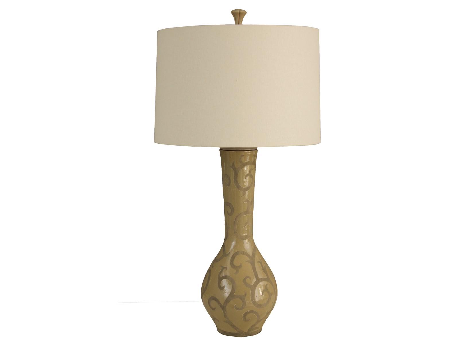 Настольная лампа Olivine MarlinaДекоративные лампы<br>&amp;lt;div&amp;gt;Вид цоколя: Е27&amp;lt;/div&amp;gt;&amp;lt;div&amp;gt;Мощность лампы: 60W&amp;lt;/div&amp;gt;&amp;lt;div&amp;gt;Количество ламп: 1&amp;lt;/div&amp;gt;&amp;lt;div&amp;gt;Наличие ламп: нет&amp;lt;/div&amp;gt;<br><br>Material: Керамика<br>Height см: 83<br>Diameter см: 43