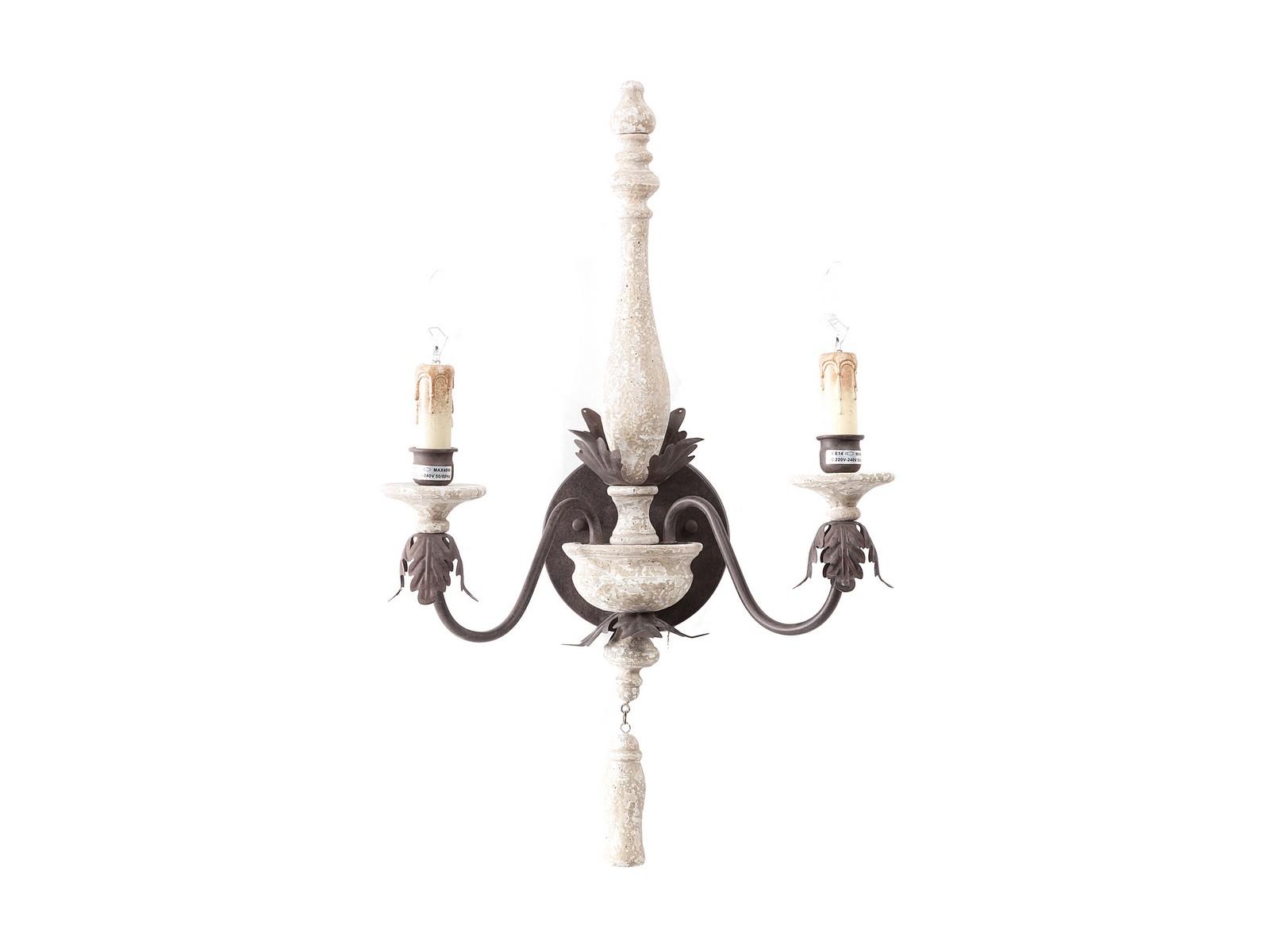 Бра IvengoБра<br>Очень интересное декоративное бра Ivengo прекрасно разместится на стене любого помещения в вашей квартире или доме, подчеркнет декоративные детали, шик и ваш вкус. Вместо обычных ламп накаливания для экономии можно применять компактные люминесцентные лампочки мощностью 10-14 Ватт или светодиодные на 5-7 Ватт. При помощи этого обворожительного настенного светильника можно замечательно осветить часть вашего помещения приблизительно в 6-8 кв.м.&amp;lt;div&amp;gt;&amp;lt;br&amp;gt;&amp;lt;/div&amp;gt;&amp;lt;div&amp;gt;&amp;lt;div&amp;gt;Вид цоколя: Е14&amp;lt;/div&amp;gt;&amp;lt;div&amp;gt;Мощность лампы: 40W&amp;lt;/div&amp;gt;&amp;lt;div&amp;gt;Количество ламп: 2&amp;lt;/div&amp;gt;&amp;lt;div&amp;gt;Наличие ламп: нет&amp;lt;/div&amp;gt;&amp;lt;/div&amp;gt;<br><br>Material: Металл