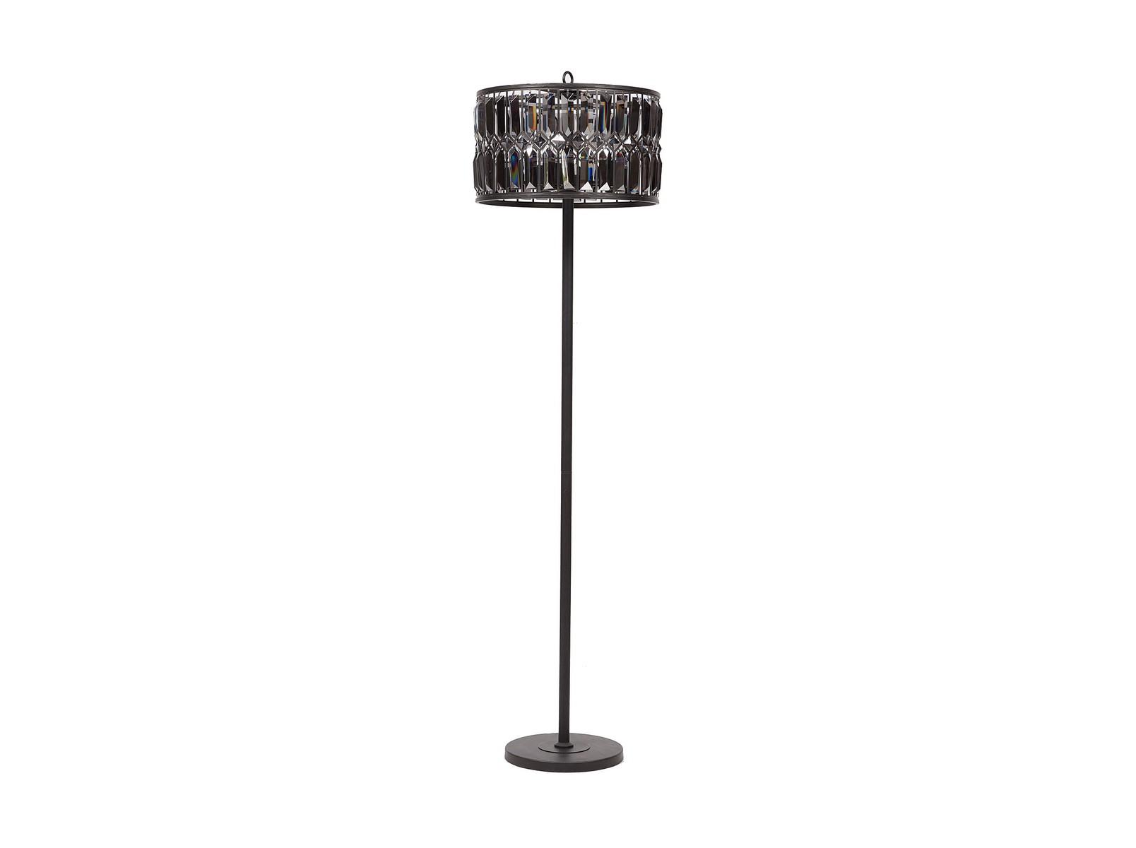 Напольный светильник Fuizhen ModernoТоршеры<br>Удобный элегантный торшер Fuizhen Moderno удачно подчеркнет классический и современный интерьер, создаст мягкое уютное рассеянное освещение, атмосферу гармонии и уюта. Строгая грация этого торшера поражает воображение и моментально привлекает взгляд. Благодаря подвижным кристаллам, расположенным по всей поверхности абажура, ваш интерьер всегда будет залит светом и украшен хрустальными бликами.&amp;lt;div&amp;gt;&amp;lt;br&amp;gt;&amp;lt;/div&amp;gt;&amp;lt;div&amp;gt;&amp;lt;div&amp;gt;Вид цоколя: Е14&amp;lt;/div&amp;gt;&amp;lt;div&amp;gt;Мощность лампы: 40W&amp;lt;/div&amp;gt;&amp;lt;div&amp;gt;Количество ламп: 4&amp;lt;/div&amp;gt;&amp;lt;div&amp;gt;Наличие ламп: нет&amp;lt;/div&amp;gt;&amp;lt;/div&amp;gt;<br><br>Material: Металл<br>Height см: 172<br>Diameter см: 50