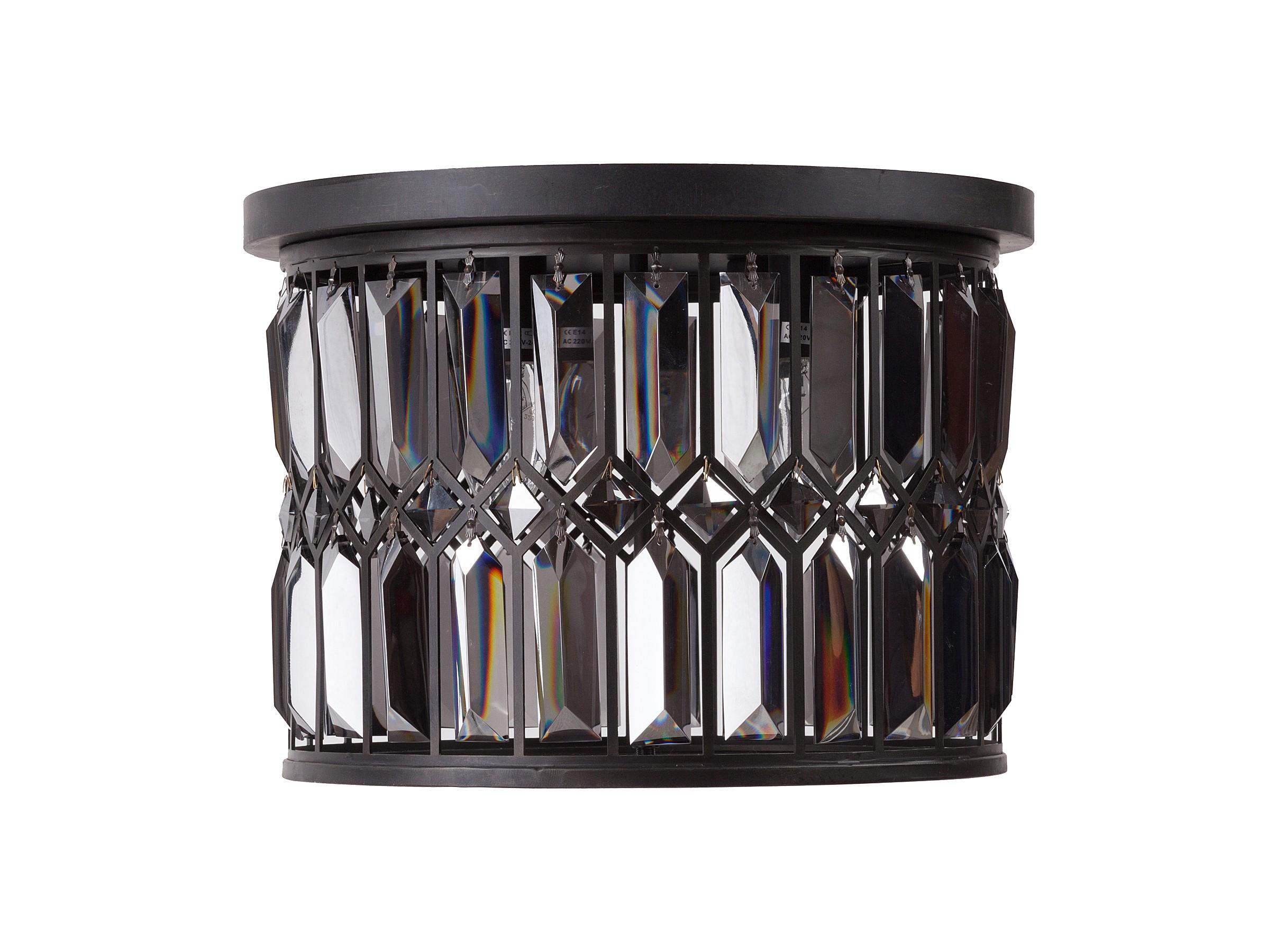 Светильник VincelloПотолочные светильники<br>Элегантный светильник Vincello удачно подчеркнет классический и современный интерьер, создаст мягкое уютное рассеянное освещение, атмосферу гармонии и уюта. Строгая грация этой люстры поражает воображение и моментально привлекает взгляд. Благодаря подвижным кристаллам, расположенным по всей поверхности абажура, ваш интерьер всегда будет залит светом и украшен хрустальными бликами.&amp;lt;div&amp;gt;&amp;lt;br&amp;gt;&amp;lt;/div&amp;gt;&amp;lt;div&amp;gt;&amp;lt;div&amp;gt;Вид цоколя: Е14&amp;lt;/div&amp;gt;&amp;lt;div&amp;gt;Мощность ламп: 40W&amp;lt;/div&amp;gt;&amp;lt;div&amp;gt;Количество ламп: 4&amp;lt;/div&amp;gt;&amp;lt;div&amp;gt;Наличие ламп: нет&amp;lt;/div&amp;gt;&amp;lt;/div&amp;gt;<br><br>Material: Стекло<br>Высота см: 29
