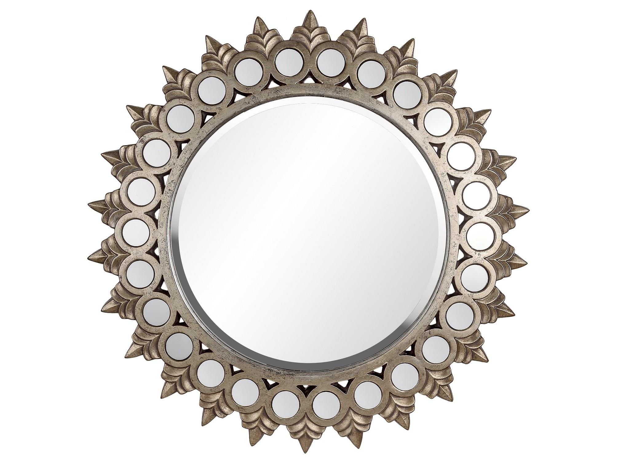Зеркало Cedric SilverНастенные зеркала<br>Манящий предмет интерьера в английском стиле. Круглое зеркало цвета античного золота со сложной резной рамой само по себе станет украшением пространства и акцентом дизайна.&amp;amp;nbsp;<br>&amp;lt;div&amp;gt;&amp;lt;br&amp;gt;&amp;lt;/div&amp;gt;&amp;lt;div&amp;gt;&amp;lt;span style=&amp;quot;font-size: 14px;&amp;quot;&amp;gt;Материал: полиуретан, стекло.&amp;lt;/span&amp;gt;&amp;lt;br&amp;gt;&amp;lt;/div&amp;gt;&amp;lt;div&amp;gt;Цвет: серебро&amp;amp;nbsp;&amp;lt;/div&amp;gt;<br><br>Material: Пластик<br>Length см: None<br>Width см: None<br>Depth см: 3<br>Height см: None<br>Diameter см: 111