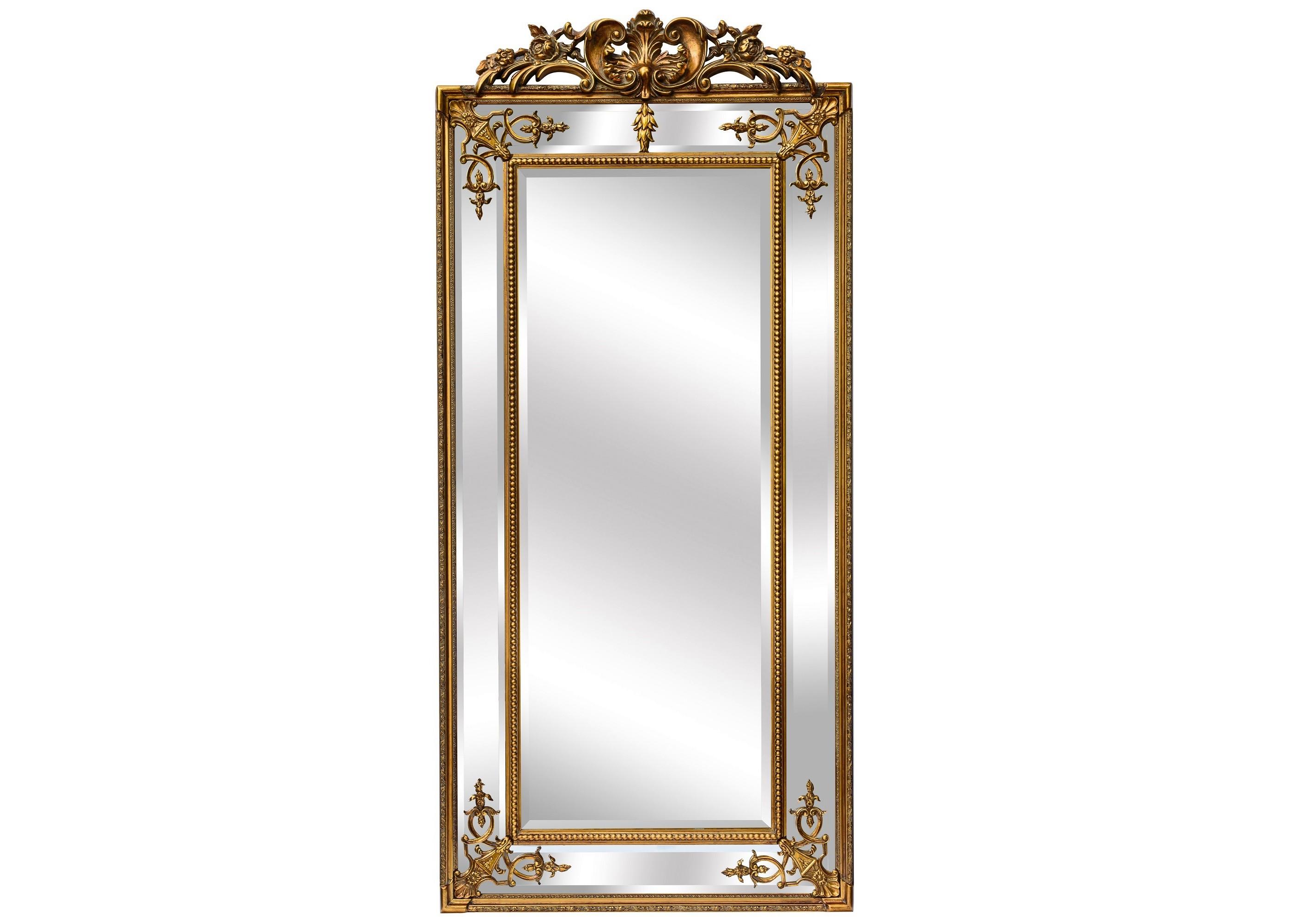 Зеркало Paolo GoldНапольные зеркала<br>&amp;lt;div&amp;gt;Высокое зеркало в спальне – мечта любой женщины. Paolo Gold подстать утонченным натурам с отменным вкусом. Золотистый оттенок с легкой патиной добавляет образу роскоши. Многогранный силуэт подчеркнут двумя багетными рамами. Внутренняя элегантно украшена миниатюрными бусинами, а внешняя - филигранным орнаментом. Возвеличивает композицию массивный узор из лепнины. Модель как нельзя лучше подойдет изысканному французскому интерьеру.&amp;lt;br&amp;gt;&amp;lt;/div&amp;gt;&amp;lt;div&amp;gt;&amp;lt;br&amp;gt;&amp;lt;/div&amp;gt;Цвет: Античное золото<br><br>Material: Дерево<br>Length см: None<br>Width см: 92.0<br>Depth см: None<br>Height см: 200<br>Diameter см: None