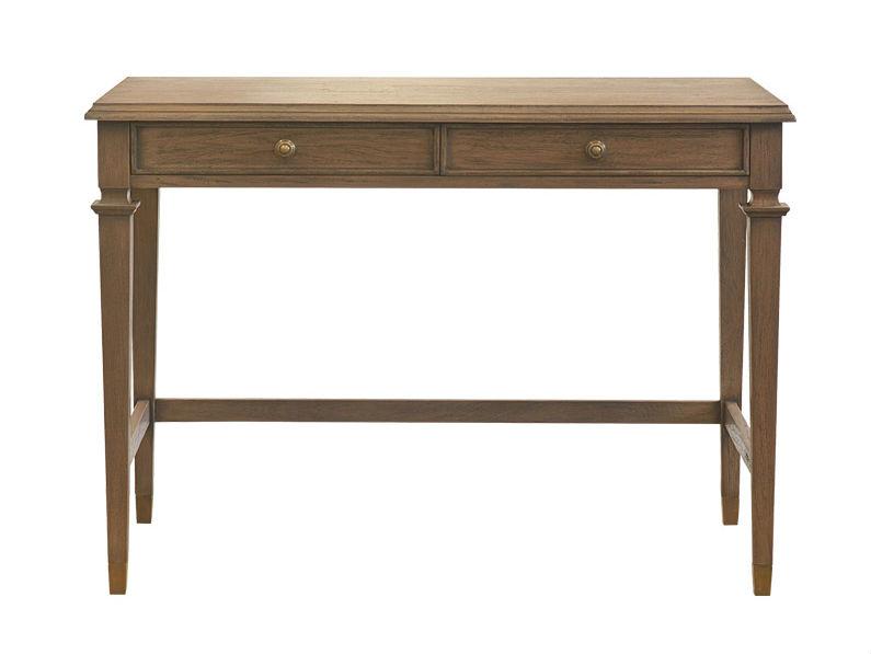 Стол DRESSING TABLEТуалетные столики<br><br><br>Material: Дерево<br>Width см: 110<br>Depth см: 65<br>Height см: 78