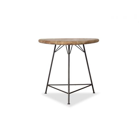 Стол БермудаКофейные столики<br><br><br>Material: Дерево<br>Width см: 55<br>Depth см: 48<br>Height см: 45