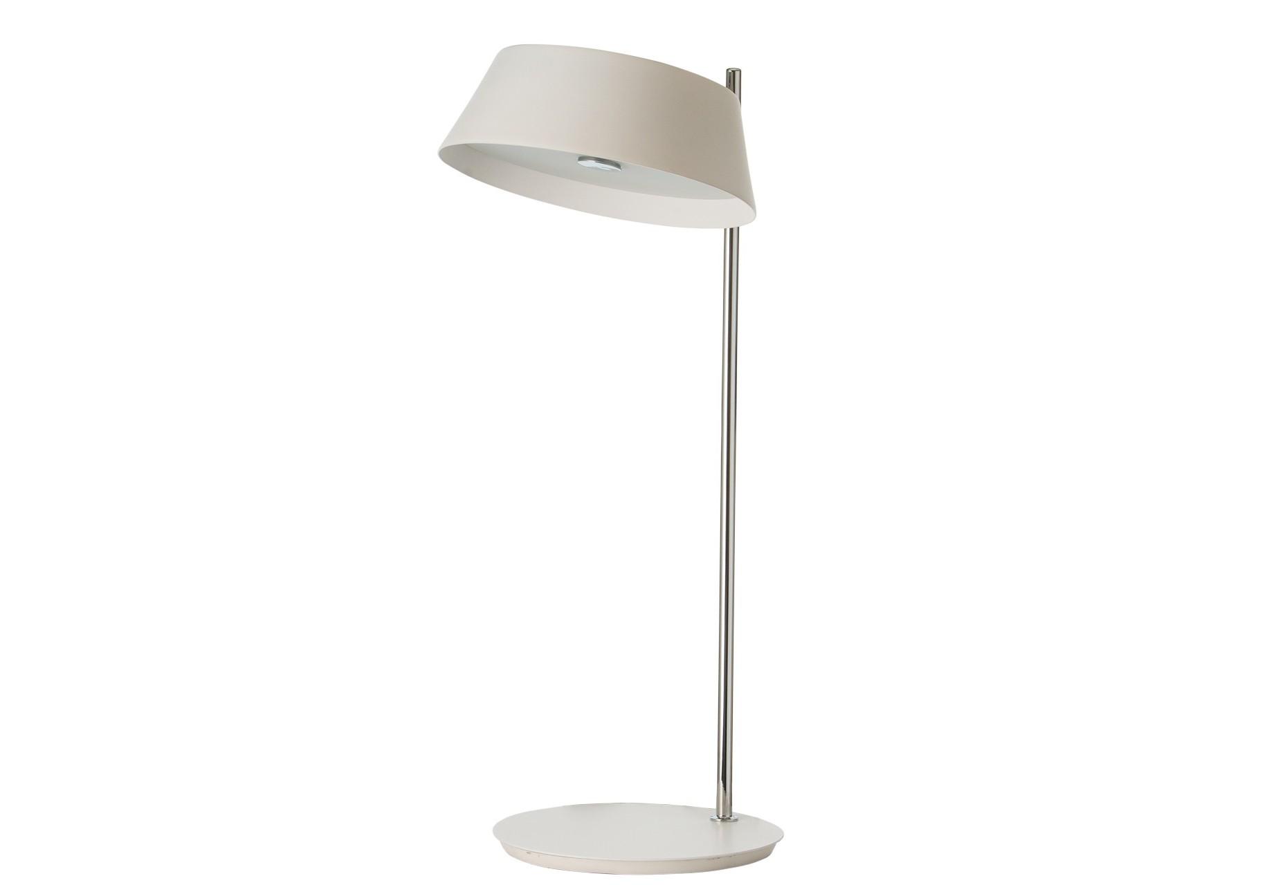 Настольная лампа РивзДекоративные лампы<br>Цоколь: LED,&amp;amp;nbsp;&amp;lt;div&amp;gt;Мощность лампы: 10W,&amp;amp;nbsp;&amp;lt;/div&amp;gt;&amp;lt;div&amp;gt;Количество ламп: 1&amp;amp;nbsp;&amp;lt;/div&amp;gt;&amp;lt;div&amp;gt;Лампочка входит в комплект.&amp;lt;/div&amp;gt;<br><br>Material: Металл<br>Width см: 27<br>Depth см: 22<br>Height см: 58,5