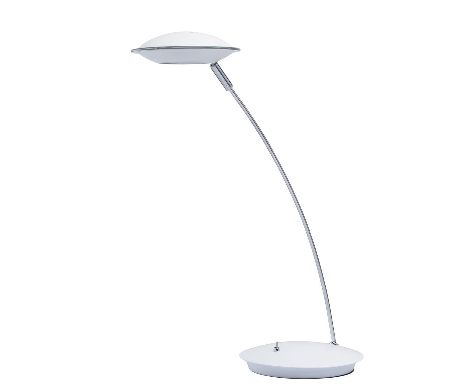 Настольная лампа ГэлэксиНастольные лампы<br>Цоколь: LED,&amp;amp;nbsp;&amp;lt;div&amp;gt;Мощность лампы: 5W,&amp;amp;nbsp;&amp;lt;/div&amp;gt;&amp;lt;div&amp;gt;Количество ламп: 1&amp;lt;/div&amp;gt;&amp;lt;div&amp;gt;Лампочка входит в комплект.&amp;lt;/div&amp;gt;<br><br>Material: Металл<br>Width см: 32<br>Depth см: 16<br>Height см: 43