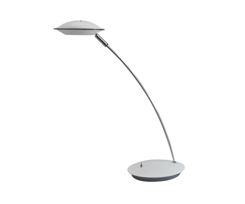 Настольная лампа ГэлэксиНастольные лампы<br>Цоколь: LED,&amp;amp;nbsp;&amp;lt;div&amp;gt;Мощность лампы: 5W,&amp;amp;nbsp;&amp;lt;/div&amp;gt;&amp;lt;div&amp;gt;Количество ламп: 1&amp;lt;/div&amp;gt;&amp;lt;div&amp;gt;Лампочка входит в комплект.&amp;lt;/div&amp;gt;<br><br>Material: Металл<br>Ширина см: 38<br>Высота см: 50<br>Глубина см: 16