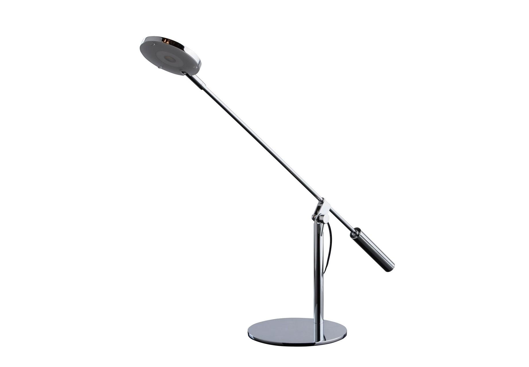 Настольная лампа РакурсНастольные лампы<br>Цоколь: LED,&amp;amp;nbsp;&amp;lt;div&amp;gt;Мощность лампы: 5W,&amp;amp;nbsp;&amp;lt;/div&amp;gt;&amp;lt;div&amp;gt;Количество ламп: 1&amp;lt;/div&amp;gt;&amp;lt;div&amp;gt;Лампочка входит в комплект.&amp;lt;/div&amp;gt;<br><br>Material: Металл<br>Width см: 70<br>Depth см: 16<br>Height см: 60