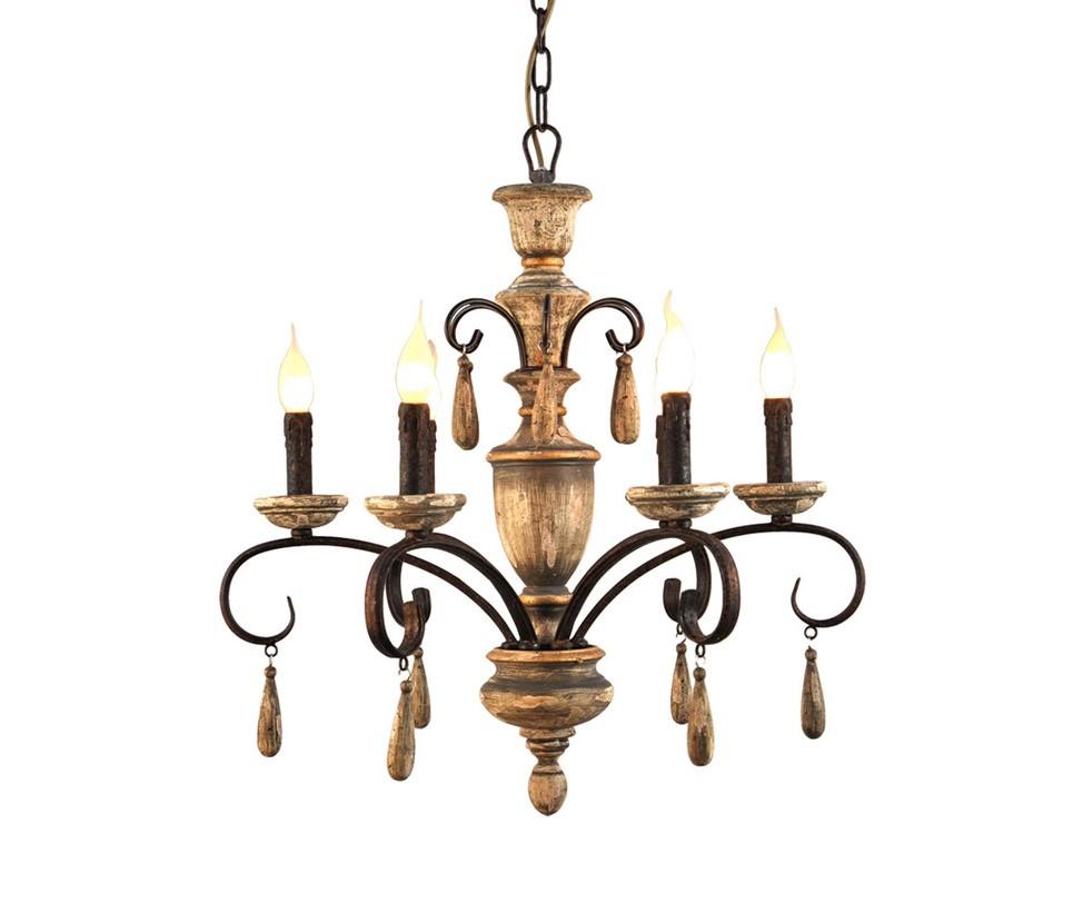 ЛюстраЛюстры подвесные<br>&amp;lt;div&amp;gt;Винтажная люстра. Выполнена из состаренного дерева, украшена декоративной резьбой и узорами. Лампочки в форме свечей передадут окружающей обстановке тепло и уют, напомнят об интерьерах старинных замков и дворцов.&amp;lt;/div&amp;gt;&amp;lt;div&amp;gt;&amp;lt;br&amp;gt;&amp;lt;/div&amp;gt;&amp;lt;div&amp;gt;Вид цоколя: E14&amp;lt;/div&amp;gt;&amp;lt;div&amp;gt;Мощность: &amp;amp;nbsp;40W&amp;lt;/div&amp;gt;&amp;lt;div&amp;gt;Количество ламп: 6 (нет в комплекте)&amp;lt;/div&amp;gt;<br><br>Material: Дерево<br>Length см: None<br>Width см: 62.0<br>Depth см: 62.0<br>Height см: 72.0<br>Diameter см: None