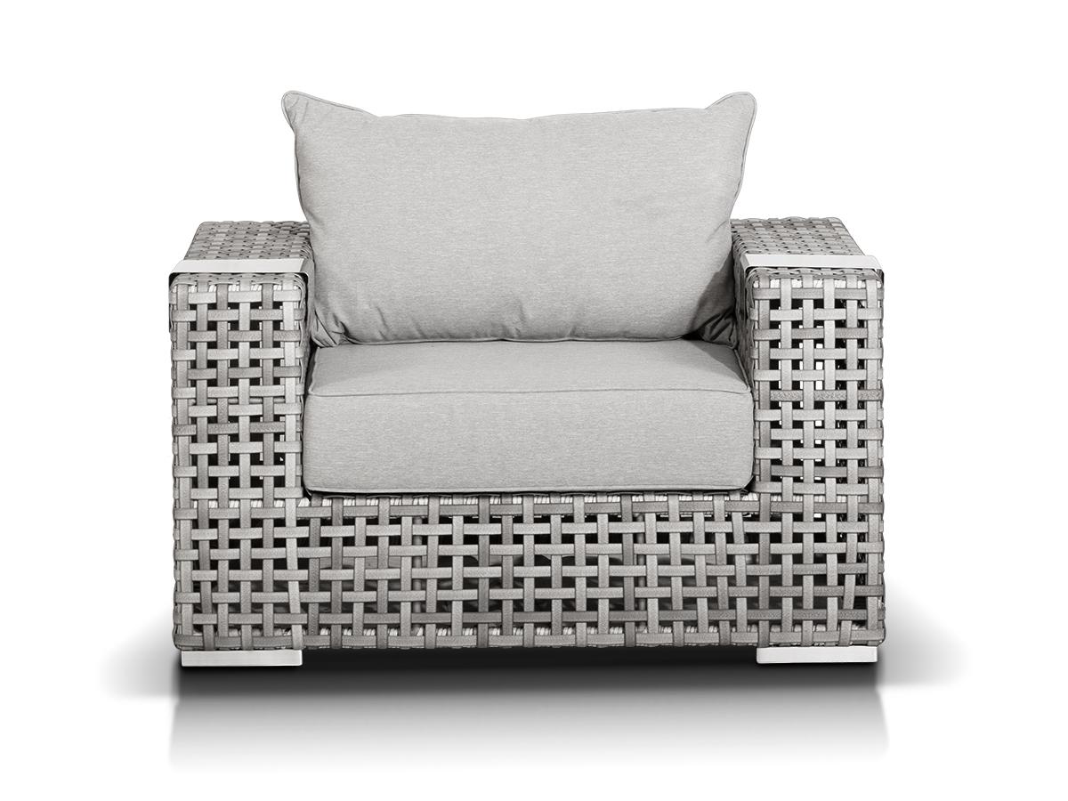 Кресло ТитоКресла и стулья для дачного дома<br>В комплекте с подушками.<br><br>Material: Ротанг<br>Width см: 112<br>Depth см: 92<br>Height см: 61