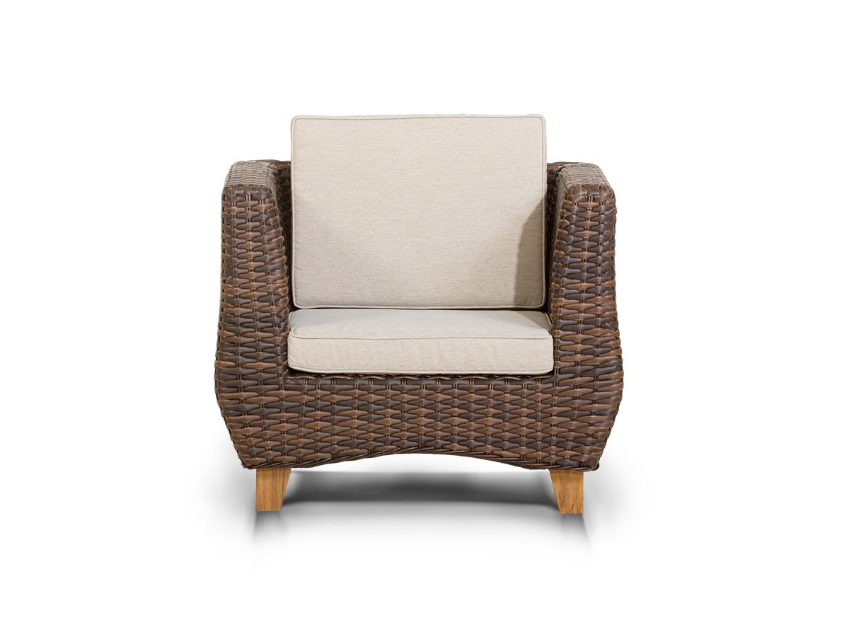 Кресло НолаКресла для сада<br><br><br>Material: Искусственный ротанг<br>Ширина см: 86<br>Высота см: 71<br>Глубина см: 77