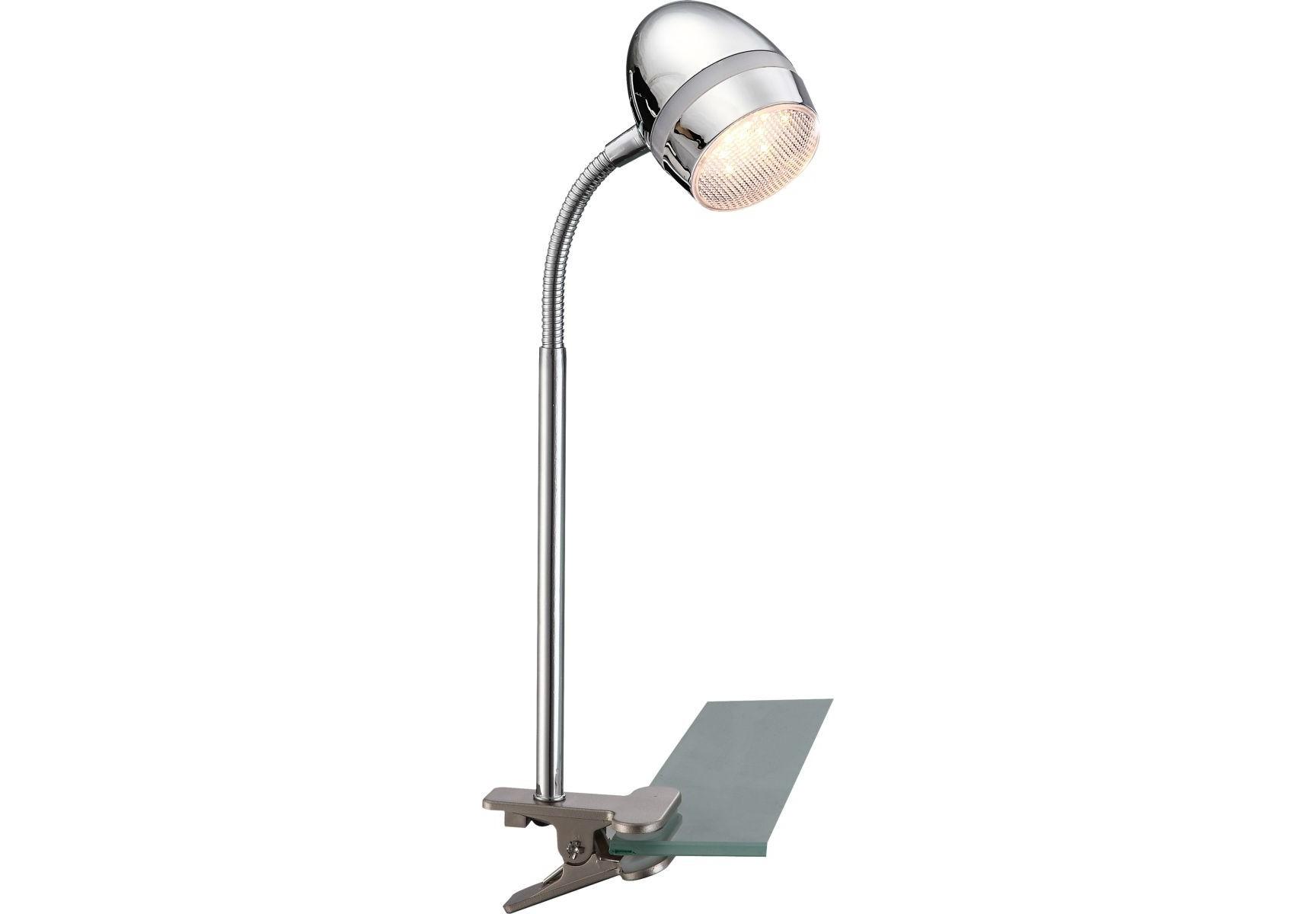Настольная лампаНастольные лампы<br>&amp;lt;div&amp;gt;Цоколь: LED&amp;lt;/div&amp;gt;&amp;lt;div&amp;gt;Мощность: 3W&amp;lt;/div&amp;gt;&amp;lt;div&amp;gt;Количество ламп: 1&amp;lt;/div&amp;gt;<br><br>Material: Металл<br>Height см: 40<br>Diameter см: 20