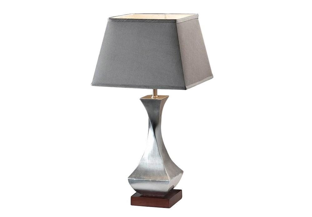 Настольная лампаДекоративные лампы<br>&amp;lt;div&amp;gt;Цоколь: LED&amp;lt;/div&amp;gt;&amp;lt;div&amp;gt;Мощность: 10W&amp;lt;/div&amp;gt;&amp;lt;div&amp;gt;Количество ламп: 1&amp;lt;/div&amp;gt;<br><br>Material: Металл<br>Length см: None<br>Width см: 33<br>Depth см: 33<br>Height см: 64<br>Diameter см: None