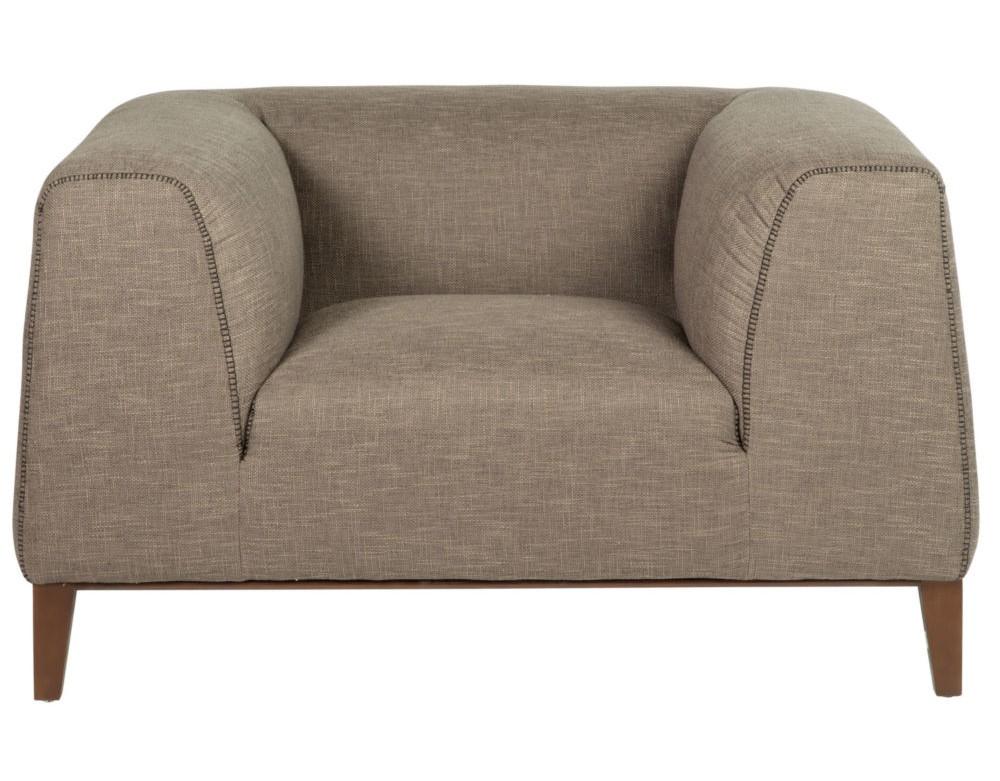КреслоИнтерьерные кресла<br><br><br>Material: Текстиль<br>Width см: 129<br>Depth см: 103<br>Height см: 73