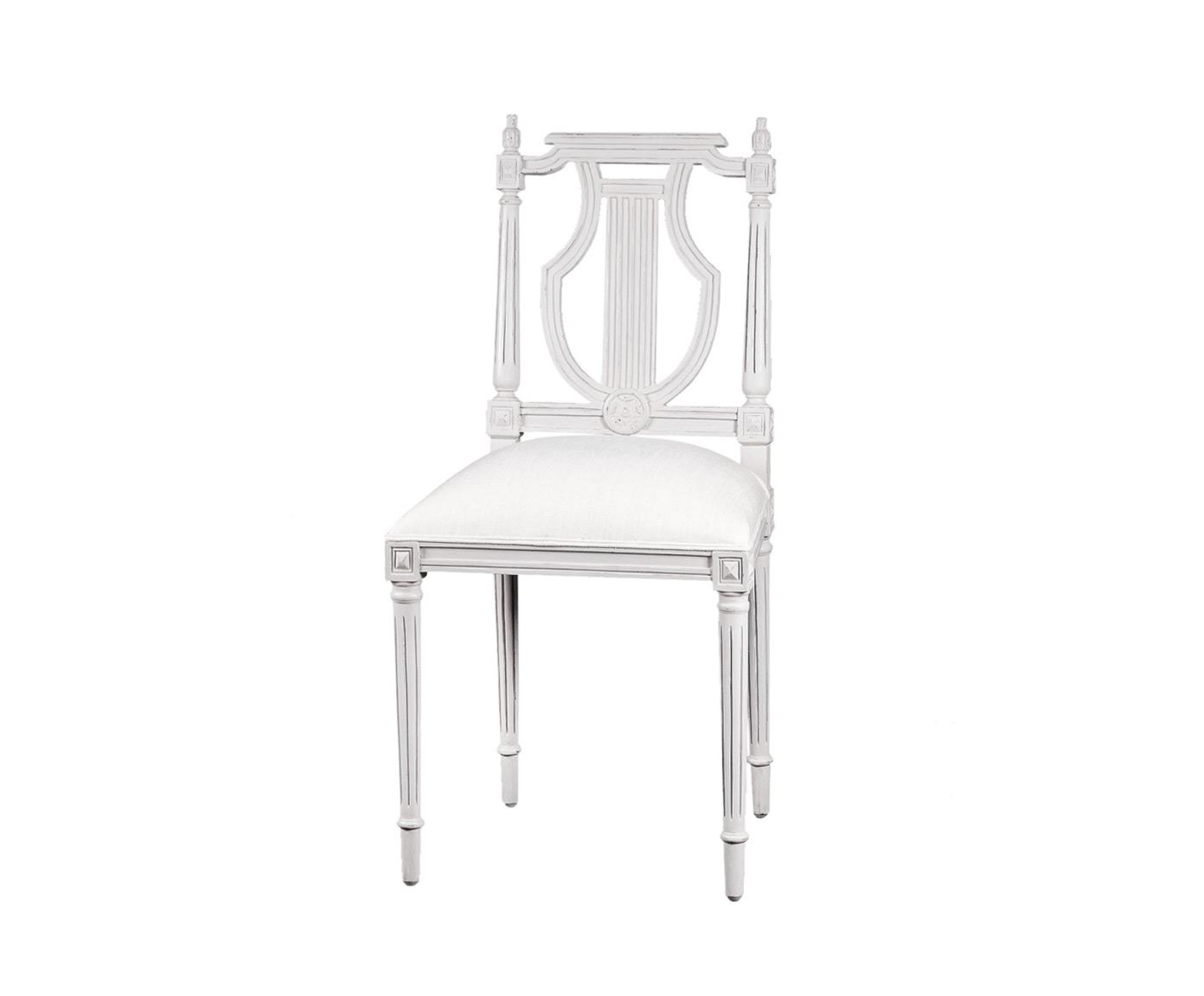Стул ФранкеттОбеденные стулья<br><br><br>Material: Текстиль<br>Length см: 46.0<br>Width см: 48.0<br>Depth см: None<br>Height см: 93.0<br>Diameter см: None