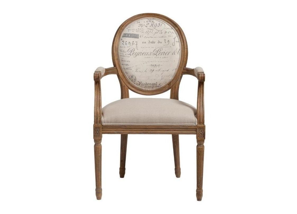 Кресло KellotauСтулья с подлокотниками<br>Деревянное мягкое кресло Kellotau чрезвычайно элегантно и комфортно, его дизайн и декор явно понравятся любителям старины. Высокие, с легким резным рисунком ножки и овальная спинка с мягкой льняной вставкой рассчитаны на удобство и качество.&amp;lt;div&amp;gt;&amp;lt;br&amp;gt;&amp;lt;/div&amp;gt;&amp;lt;div&amp;gt;Материал: деревянный каркас (береза), поролон, ткань (лён)&amp;lt;/div&amp;gt;<br><br>Material: Текстиль<br>Length см: 58,5<br>Width см: 61<br>Depth см: None<br>Height см: 102<br>Diameter см: None