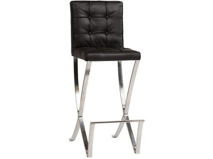 "Стул ""Barcelona Dining Chair Black"""