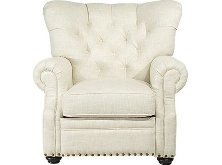 Rockford reclined Gramercy