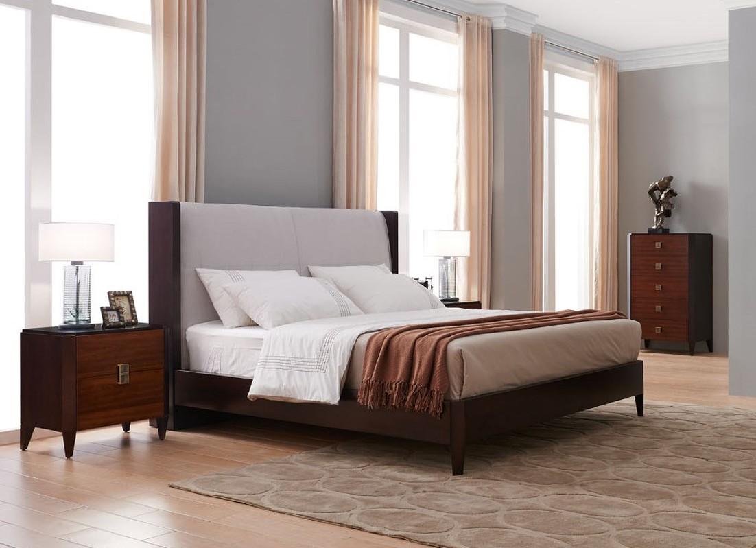 """Кровать """"MESTRE"""""""