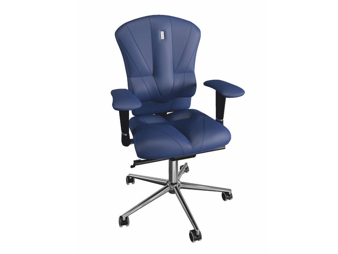 Кресло VICTORYРабочие кресла<br>Лучшее подтверждение того, что успех не всегда требует невероятных усилий и труда! Ведь куда легче побеждать и достигать поставленных целей, сидя в удобном кресле, способном настраивать на нужную рабочую атмосферу.&amp;amp;nbsp;<br><br>Material: Кожа<br>Ширина см: 69<br>Высота см: 130<br>Глубина см: 57