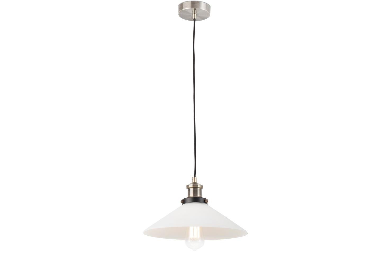Подвесной светильник MarlinПодвесные светильники<br>&amp;lt;div&amp;gt;Современный и стильный светильник Marlin предназначен для организации освещения внутренних помещений. Его дизайн достаточно незатейлив и, как и вся продукция Faro, этот предмет обладает исключительным качеством. Классическая комбинация из металла и стекла, а также внешняя скромность способны дополнить большинство интерьеров. Плафон модного светильника Marlin произведен из матированного стекла. Прибор работает от одной лампы типа Е27, которая не входит в комплект. Высота подвеса светильника может регулироваться до max 200 см (с учетом плафона).&amp;amp;nbsp;&amp;lt;/div&amp;gt;&amp;lt;div&amp;gt;&amp;lt;br&amp;gt;&amp;lt;/div&amp;gt;&amp;lt;div&amp;gt;Вид цоколя: E27&amp;amp;nbsp;&amp;lt;/div&amp;gt;&amp;lt;div&amp;gt;Мощность: 60W&amp;lt;/div&amp;gt;&amp;lt;div&amp;gt;Количество ламп: 1&amp;lt;/div&amp;gt;<br><br>Material: Металл<br>Height см: 223<br>Diameter см: 35