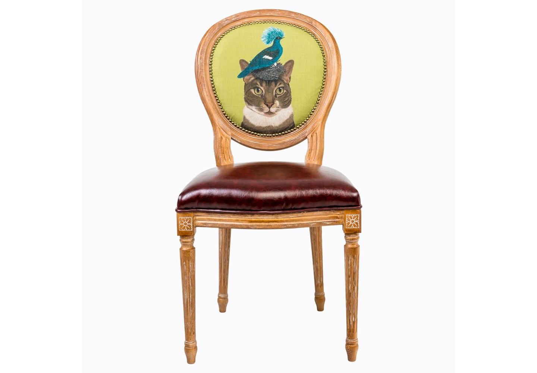 Стул Мистер ПарадизОбеденные стулья<br>Комфортабельность, прочность и долговечность сиденья обеспечены подвеской из эластичных ремней. Нанесенная вручную патина смягчает цвета и создает различные оттенки пастельных тонов. Обивочная ткань спинки стула из льна и хлопка покрыта тефлоновым покрытием против пятен.&amp;amp;nbsp;&amp;lt;div&amp;gt;&amp;lt;br&amp;gt;&amp;lt;/div&amp;gt;&amp;lt;div&amp;gt;Отделка стула: браширование, патинирование с легким эффектом искусственного старения, легкий матовый лак.&amp;amp;nbsp;&amp;lt;/div&amp;gt;&amp;lt;div&amp;gt;Набивка сиденья: полиуретановая пена (плотность: 35 кг/м?).&amp;amp;nbsp;&amp;lt;/div&amp;gt;&amp;lt;div&amp;gt;Набивка спинки: полиуретановая пена (плотность: 28 кг/м?).<br>&amp;lt;/div&amp;gt;&amp;lt;div&amp;gt;&amp;lt;br&amp;gt;&amp;lt;/div&amp;gt;&amp;lt;div&amp;gt;Материал: каркас стула бук, обивка спинки 20% лен, 80% полиэстер с тефлоновым покрытием против пятен, обивка сиденья эко-кожа.&amp;lt;br&amp;gt;&amp;lt;/div&amp;gt;<br><br>Material: Дерево<br>Width см: 50<br>Depth см: 47<br>Height см: 98