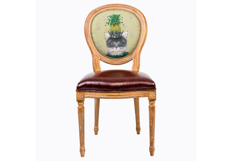 Стул Принцесса БромелияОбеденные стулья<br>Стул обильно украшен изящными желобками и кольцами, выточенными с ювелирной меткостью. У него мягкая спинка и комфортное сиденье. Обивочная ткань спинки стула из льна и хлопка покрыта тефлоновым покрытием против пятен. Стул имеет подвеску из эластичных ремней, что делает его удобным, прочным и долговечным.&amp;lt;div&amp;gt;&amp;lt;br&amp;gt;&amp;lt;/div&amp;gt;&amp;lt;div&amp;gt;Материал: каркас стула бук, обивка спинки 20% лен, 80% полиэстер с тефлоновым покрытием против пятен, обивка сиденья эко-кожа.&amp;lt;br&amp;gt;&amp;lt;/div&amp;gt;&amp;lt;div&amp;gt;&amp;lt;br&amp;gt;&amp;lt;/div&amp;gt;&amp;lt;div&amp;gt;&amp;lt;br&amp;gt;&amp;lt;/div&amp;gt;&amp;lt;div&amp;gt;&amp;lt;br&amp;gt;&amp;lt;/div&amp;gt;&amp;lt;div&amp;gt;&amp;lt;br&amp;gt;&amp;lt;/div&amp;gt;&amp;lt;div&amp;gt;&amp;lt;br&amp;gt;&amp;lt;/div&amp;gt;<br>&amp;lt;iframe width=&amp;quot;530&amp;quot; height=&amp;quot;315&amp;quot; src=&amp;quot;https://www.youtube.com/embed/3vitXSFtUrE&amp;quot; frameborder=&amp;quot;0&amp;quot; allowfullscreen=&amp;quot;&amp;quot;&amp;gt;&amp;lt;/iframe&amp;gt;<br><br>Material: Дерево<br>Width см: 50<br>Depth см: 47<br>Height см: 98