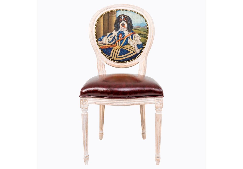 Стул Музейный экспонат, версия 16Обеденные стулья<br>&amp;lt;div&amp;gt;Корпус стула изготовлен из натурального бука. В дизайне &amp;quot;Музейный экспонат&amp;quot; резьба играет ведущую роль: стул украшен вычурными желобками и цветочными узорами, выточенными с ювелирной меткостью. Комфортабельность, прочность и долговечность сиденья обеспечены подвеской из эластичных ремней. Обивка спинки оснащена тефлоновым покрытием против пятен. Не упустите возможность обладания уникальной дизайнерской мебелью. Коллекция &amp;quot;Музейный экспонат&amp;quot; выпущена лимитированными экземплярами.&amp;lt;/div&amp;gt;&amp;lt;div&amp;gt;&amp;lt;br&amp;gt;&amp;lt;/div&amp;gt;&amp;lt;div&amp;gt;Материал: бук, экокожа, лен, хлопок.&amp;lt;br&amp;gt;&amp;lt;/div&amp;gt;<br><br>Material: Дерево<br>Width см: 50<br>Depth см: 47<br>Height см: 98